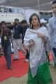 Actress Tanu Rai Photos at Crescent Cricket Cup 2012