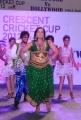 Actress Tanu Rai Latest Hot Photos at CCC 2012 Match