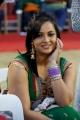 Actress Tanu Roy Hot Images at Crescent Cricket Cup 2012