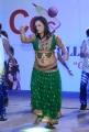 Actress Tanu Rai Latest Hot Images at CCC 2012 Match
