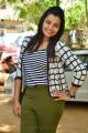 Actress Tanuja Naidu Korla Stills @ Sanjeevani Movie Trailer Launch