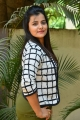 Actress Tanuja Naidu Stills @ Sanjeevani Movie Trailer Launch