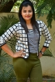 Actress Tanuja Naidu Stills @ Sanjeevani Trailer Launch
