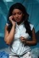 Tanushree Dutta in Sad Face Expressions