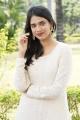 Actress Tanvi Akaanksha Photos @ Alanti Sitralu Press Meet