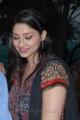 Tanvi Vyas in black dress at Nenem Chinna Pillana Press Meet