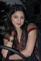 Actress Tanvi Vyas Latest Stills at Nenem Chinna Pillana Press Meet