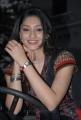 Actress Tanvi Vyas Photos at Nenem Chinna Pillana Press Meet