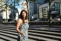 Nenem Chinna Pillana Movie Actress Tanvi Vyas Photos