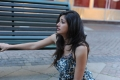 Actress Tanvi Vyas Sad Photos in Nenem Chinna Pillana Movie