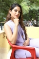 Actress Tanya Hope Interview about Patel SIR Movie