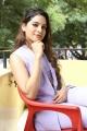 Patel SIR Heroine Tanya Hope Interview Stills