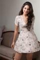 Telugu Actress Tanya Hope Photoshoot Stills