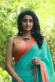 Karuppan Movie Heroine Tanya Saree Photos