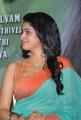 Actress Tanya Half Saree Saree Photos @ Karuppan Press Meet