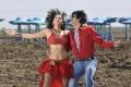 Ravi Teja Tapasee Pannu Veera Movie Latest Pictures