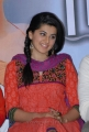 Telugu Actress Tapsee Latest Stills in Orange Salwar Kameez