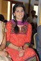 Telugu Actress Tapsee Stills at Gundello Godari Movie Success Meet
