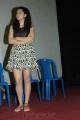 Actress Tapsee Hot Photos at Maranthen Mannithen Movie Press Show
