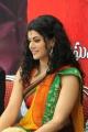Beautiful Tapsee in Designer Saree Photos at Muni 3 Movie Launch