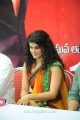 Actress Tapsee Saree Cute Photos at Muni 3 Movie Launch