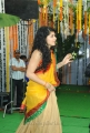 Beautiful Tapsee Saree Photos at Muni 3 Movie Launch
