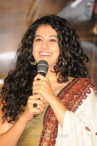 Beautiful Tapsee Photos at Shadow Teaser Trailer Release