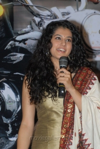 Beautiful Tapsee Photos at Shadow Teaser Release