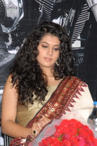 Beautiful Tapsee Cute Photos at Shadow Teaser Launch