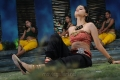 Actress Tapsee Hot in Daruvu Movie