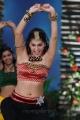 Daruvu Heroine Tapsee Hot Exposing Stills