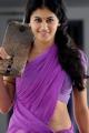 Actress Tapsee Hot in Half Saree at Gundello Godari Telugu Movie