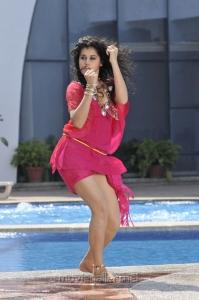 Tapsee Latest Stills in Veeraiah Tamil Movie