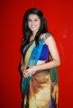 Actress Tapsee in Half Saree Pics