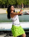 Telugu Actres Tapsee Latest Hot Pics @ Veera Movie
