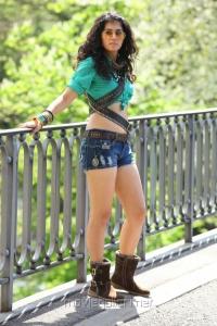Shadow Movie Actress Tapsee Hot Stills