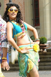 Actress Taapsee New Hot Stills in Shadow Movie