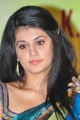 Tapsee Latest Hot Saree Photos Stills