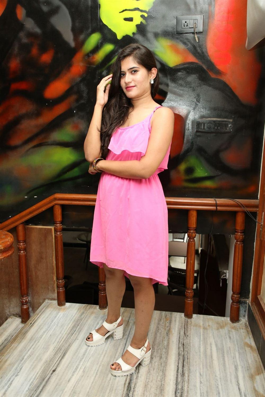 Actress Tara Chowdary Photos @ Elite New Year Eve Ticket Launch