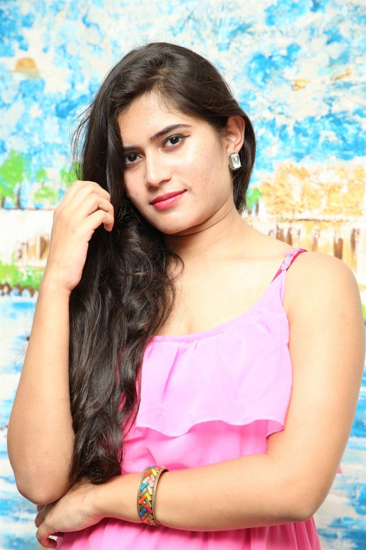 Model Tara Chowdary Photos @ Elite New Year Eve Ticket Launch
