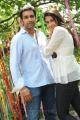 Nandamuri Tarakaratna, Gayatri Iyer at Daya Telugu Movie Launch