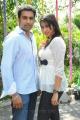 Taraka Ratna, Gayatri Iyer at Daya Movie Launch