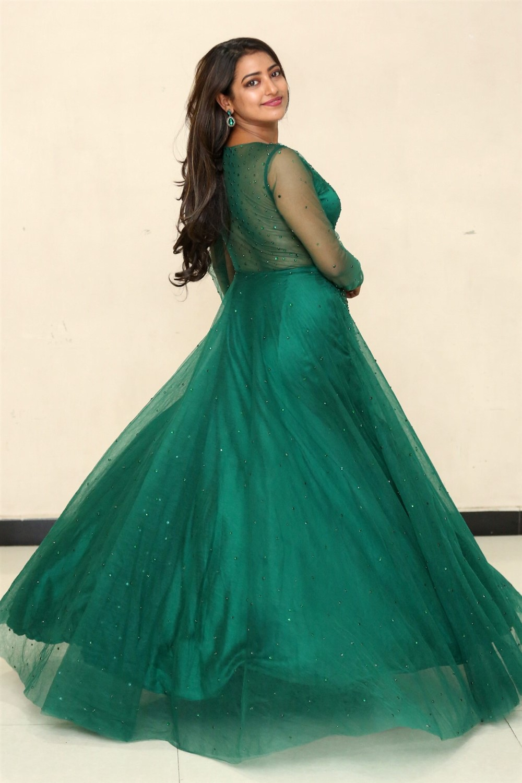 Telugu Actress Tarunika Singh New Photos