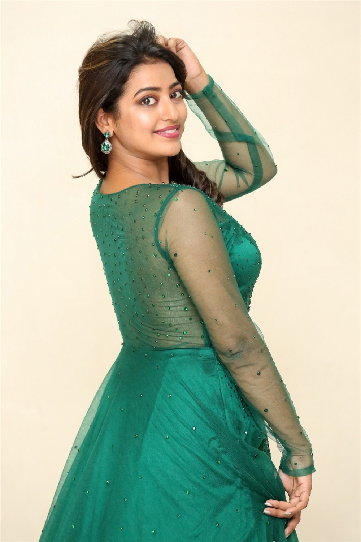 Actress Tarunika Singh Photos @ Shivan Movie Teaser Launch