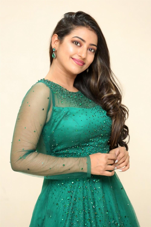Actress Tarunika Singh Hot Photos @ Shivan Teaser Launch