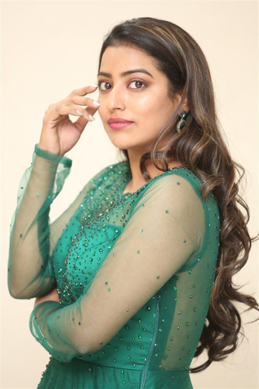 Actress Tarunika Singh Photos @ Shivan Teaser Launch