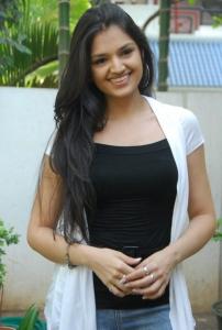 South Actress Tasha Cute Smile Pics Stills Images