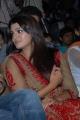 Telugu Actress Tashu Kaushik Stills at Gola Seenu Audio Release