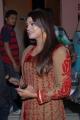 Actress Tashu Kaushik New Stills at Gola Srinu Audio Release
