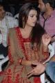 Actress Tashu Koushik Stills at Gola Seenu Audio Release